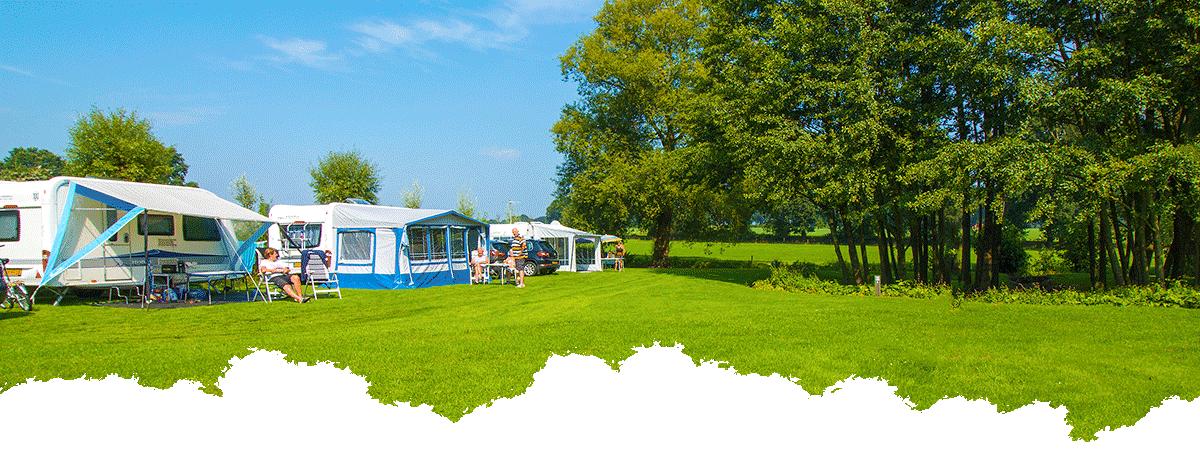 Camping Kuiperberg Ootmarsum Mooi Kamperen In Hartje Twente Overijssel