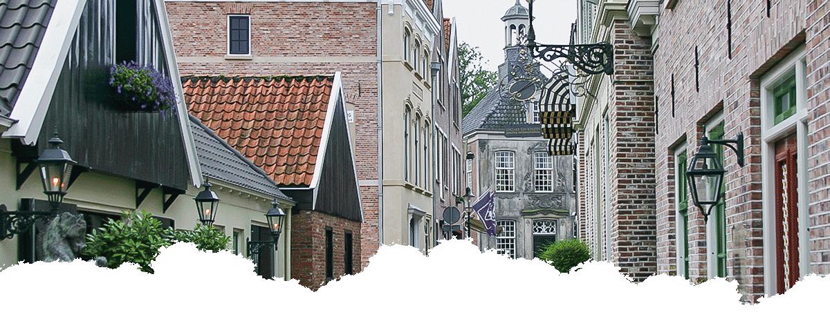 Kuiperberg Twente Bezienswaardigheden In Twente